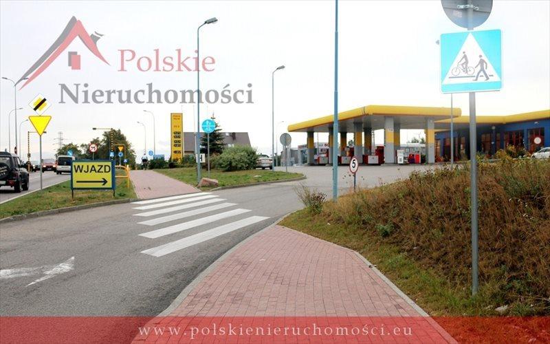 Działka komercyjna na sprzedaż Gdańsk, Kowale  23591m2 Foto 3