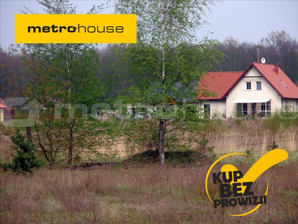 Działka siedliskowa na sprzedaż Tuczno, Pobiedziska  959m2 Foto 1