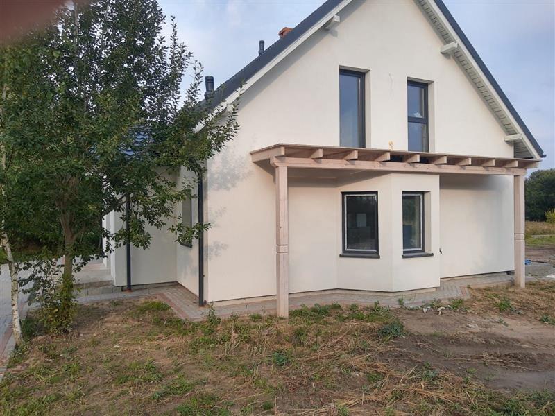 Dom na sprzedaż Zła Wieś, Zła Wieś  130m2 Foto 2