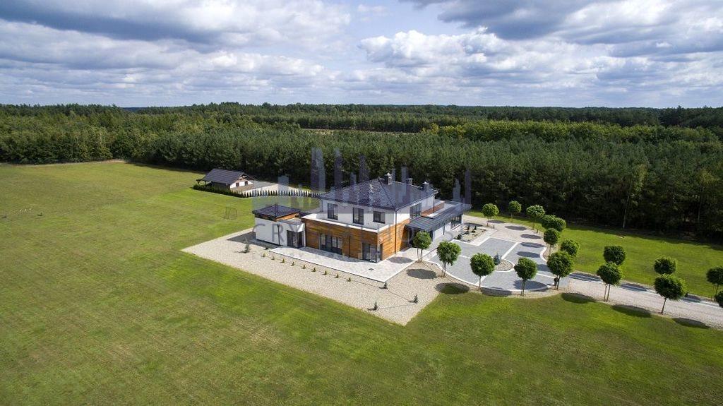 Dom na sprzedaż Kampinos  458m2 Foto 1