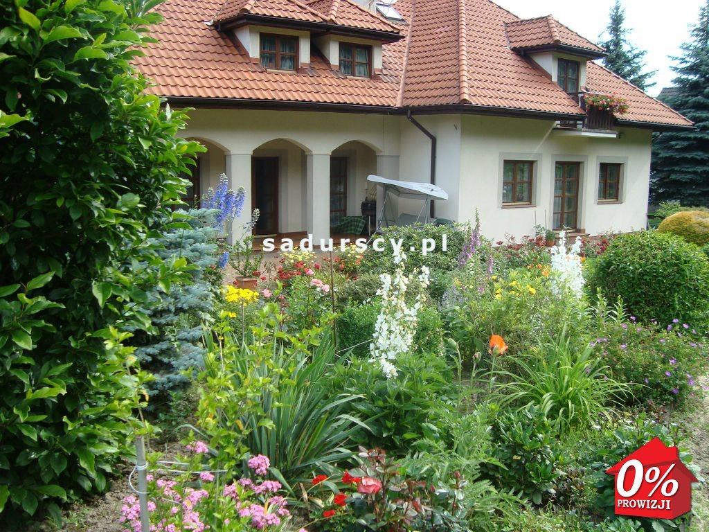 Dom na sprzedaż Kraków, Krowodrza, Wola Justowska, Wola Justowska  270m2 Foto 1