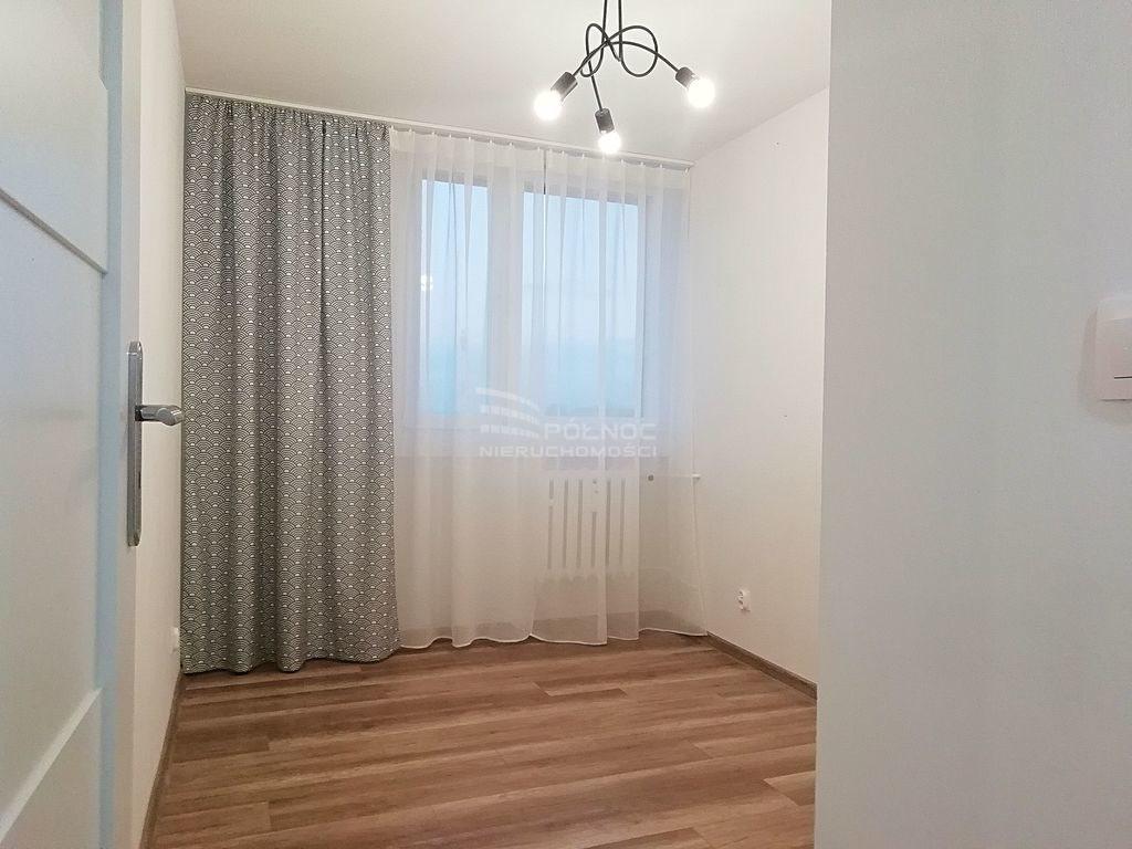 Mieszkanie trzypokojowe na sprzedaż Bolesławiec  58m2 Foto 6