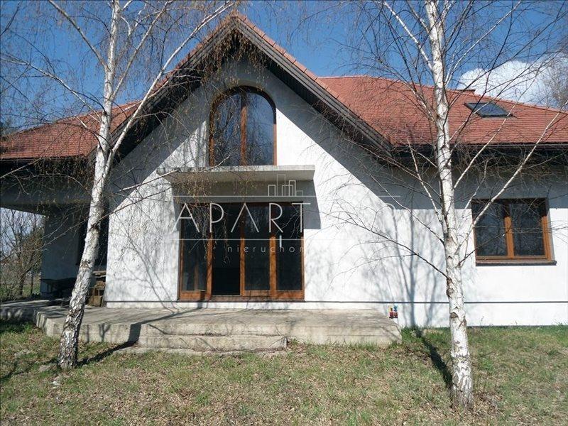 Dom na sprzedaż Rzgów  242m2 Foto 1