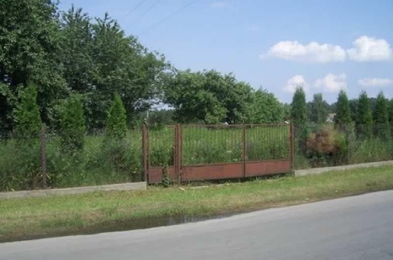 Działka budowlana na sprzedaż Warszawa, Wilanów, Kępa Zawadowska, Bruzdowa  1642m2 Foto 2