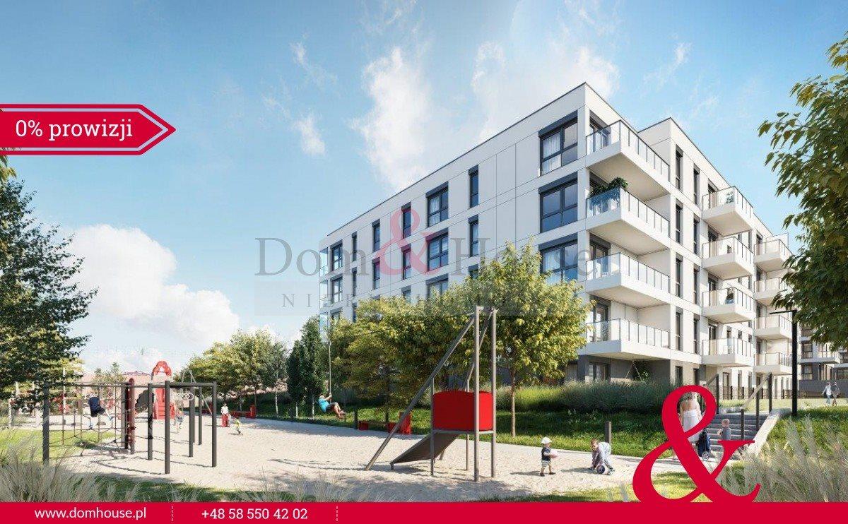 Mieszkanie trzypokojowe na sprzedaż Gdańsk, Morena, Kraśnięta  65m2 Foto 5