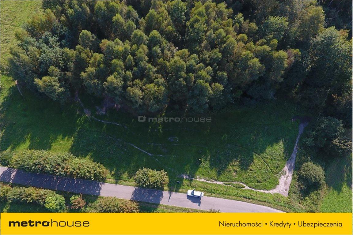 Działka budowlana na sprzedaż Grzegrzółki, Pasym  3000m2 Foto 2