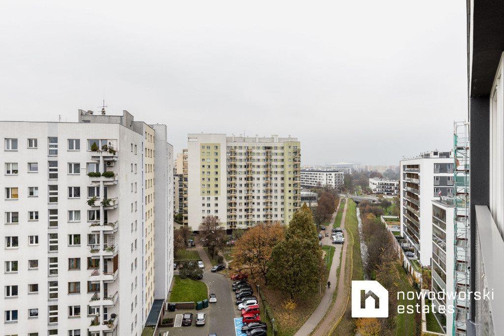 Mieszkanie dwupokojowe na wynajem Warszawa, Praga-Południe, Gocław, Kapelanów AK  41m2 Foto 9
