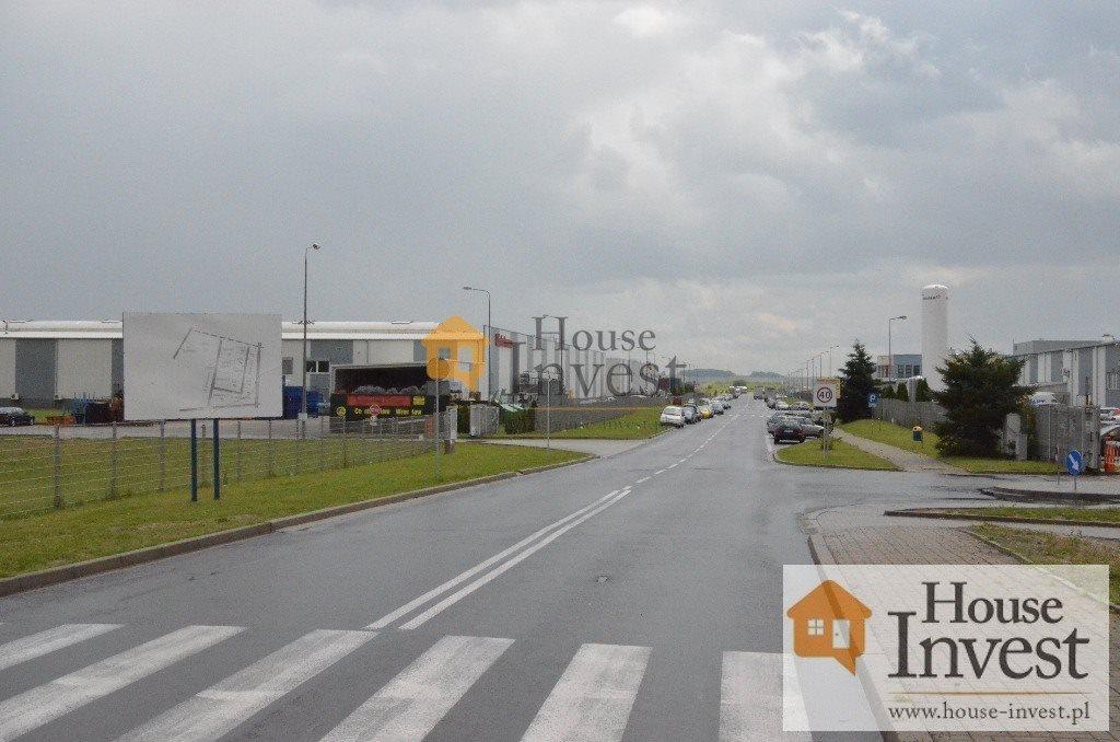 Działka przemysłowo-handlowa na sprzedaż Legnica, Gniewomierska  14190m2 Foto 2