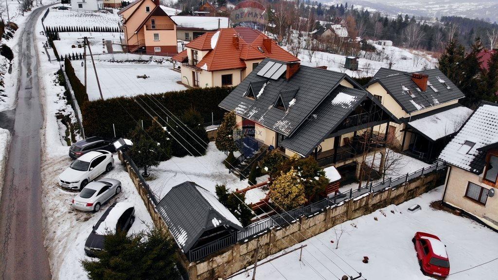 Mieszkanie na sprzedaż Marcinkowice  256m2 Foto 9