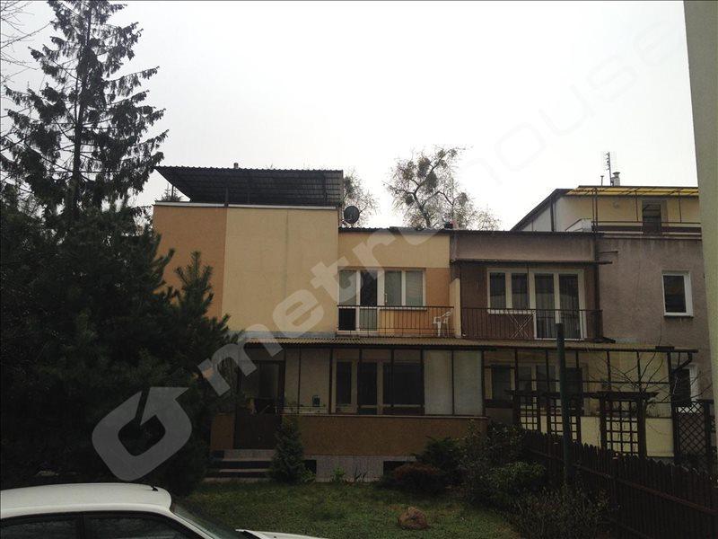 Dom na sprzedaż Warszawa, Wola  140m2 Foto 1