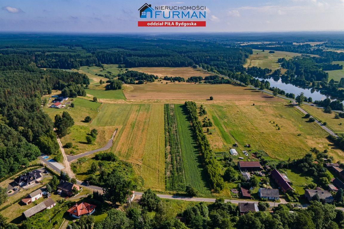 Działka rolna na sprzedaż Krępsko  22500m2 Foto 5