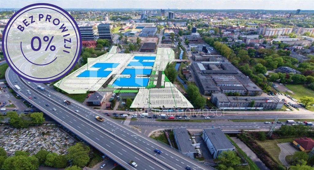 Działka budowlana na sprzedaż Katowice, Dąb  35000m2 Foto 1