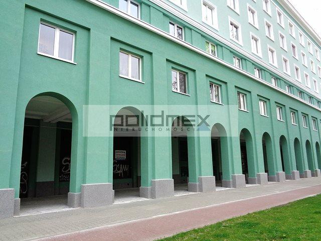 Lokal użytkowy na wynajem Warszawa, Śródmieście, Jana Pawła II  170m2 Foto 9