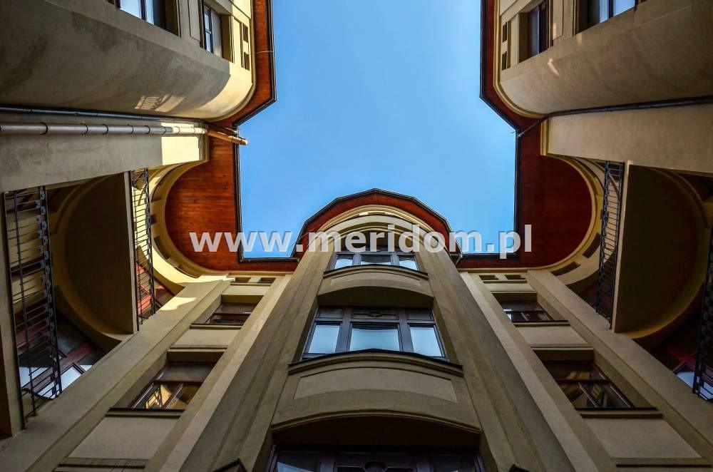 Lokal użytkowy na wynajem Łódź, Śródmieście  286m2 Foto 1