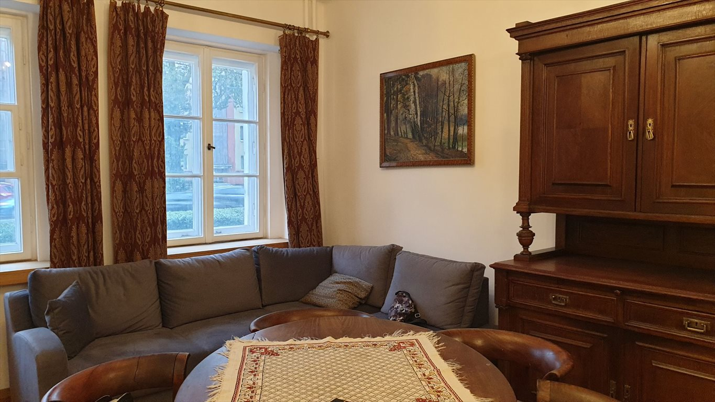 Mieszkanie trzypokojowe na sprzedaż Warszawa, Śródmieście, Słowackiego  78m2 Foto 1