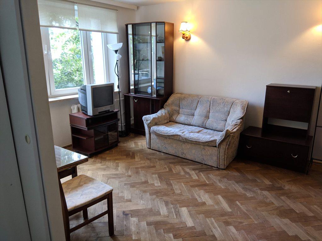 Mieszkanie dwupokojowe na wynajem Warszawa, Śródmieście, Emilii Plater 55  36m2 Foto 1