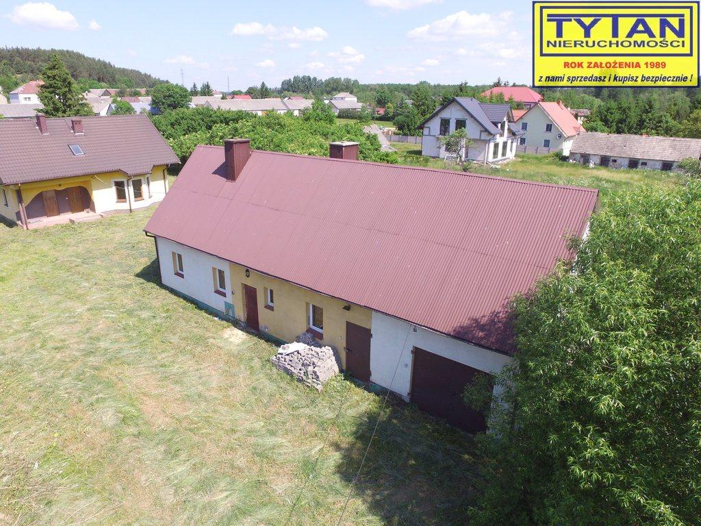 Dom na sprzedaż Pniewo, Krótka  100m2 Foto 3