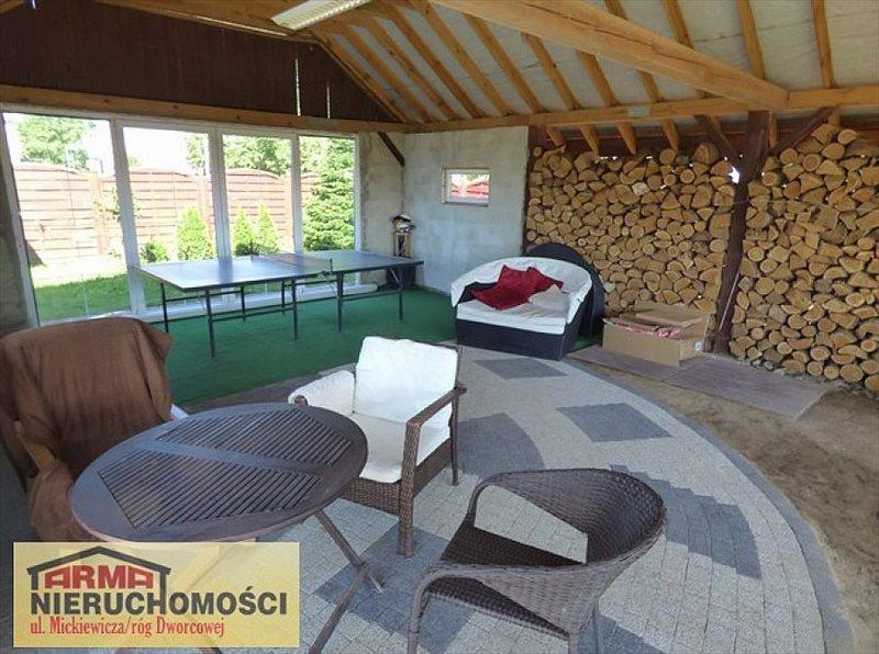 Dom na sprzedaż Lipnik, Szczecińska  184m2 Foto 7