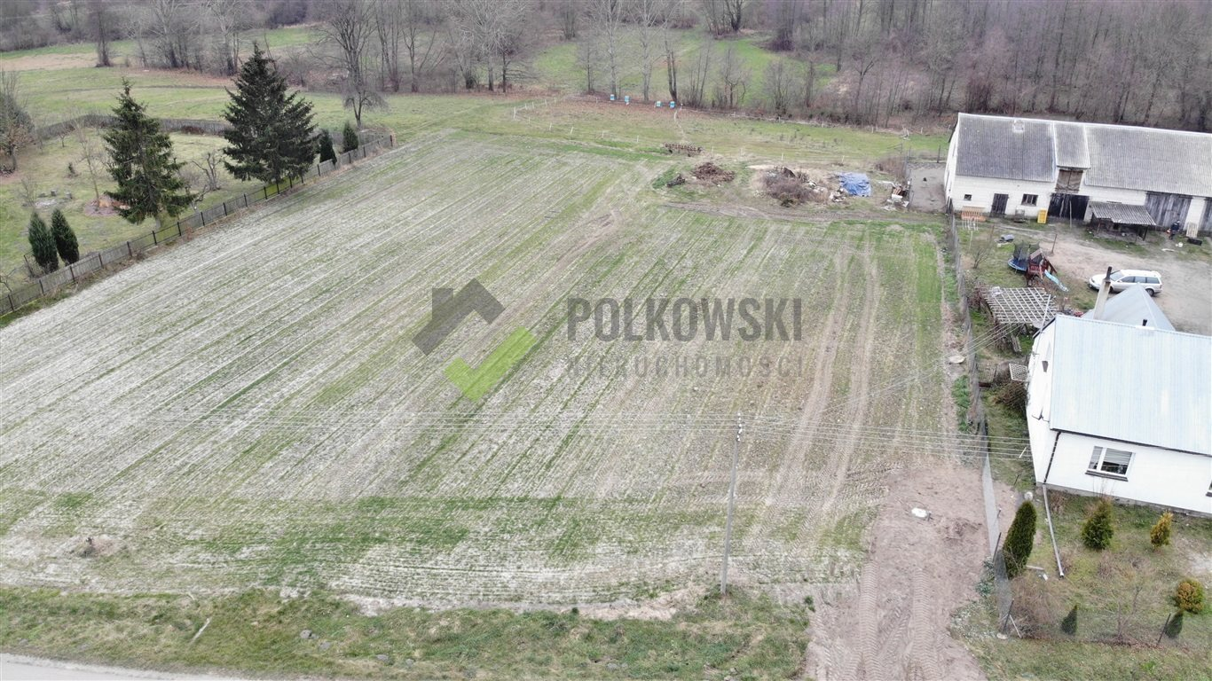 Działka inna na sprzedaż Strzeszewo  2604m2 Foto 2