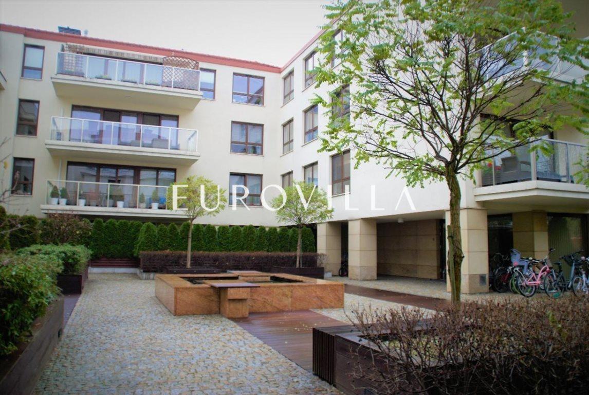 Mieszkanie dwupokojowe na wynajem Warszawa, Wilanów, Obornicka  55m2 Foto 8