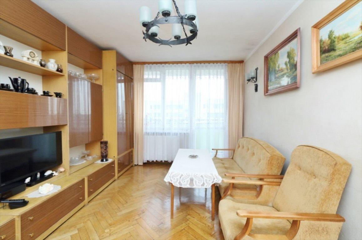 Mieszkanie trzypokojowe na sprzedaż Warszawa, Praga-Północ, Bródnowska  49m2 Foto 1