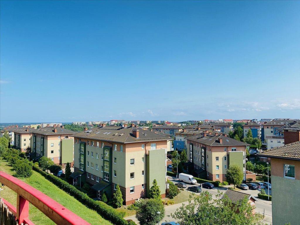 Mieszkanie dwupokojowe na sprzedaż Gdańsk, Chełm, Nieborowska  58m2 Foto 13