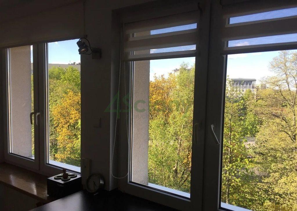 Mieszkanie trzypokojowe na wynajem Warszawa, Śródmieście, al. Jana Chrystiana Szucha  49m2 Foto 5