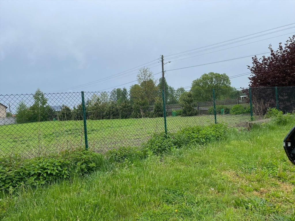 Działka gospodarstwo rolne na sprzedaż Przystajń, Ługi Radły, Kościelna 29a  60000m2 Foto 12