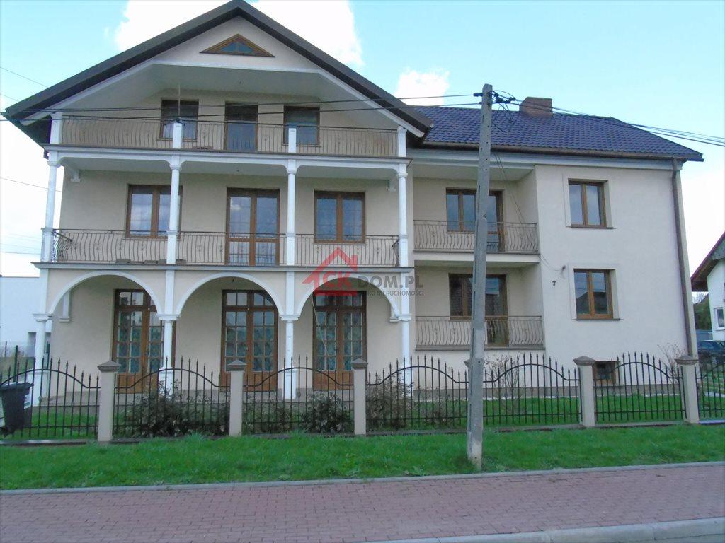 Dom na sprzedaż Kielce, Nowy Folwark, Otrocz  150m2 Foto 12