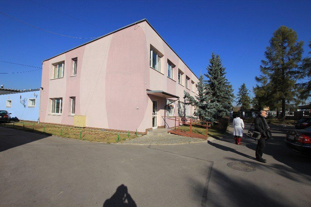 Lokal użytkowy na wynajem Radom, Chorzowska  15m2 Foto 4