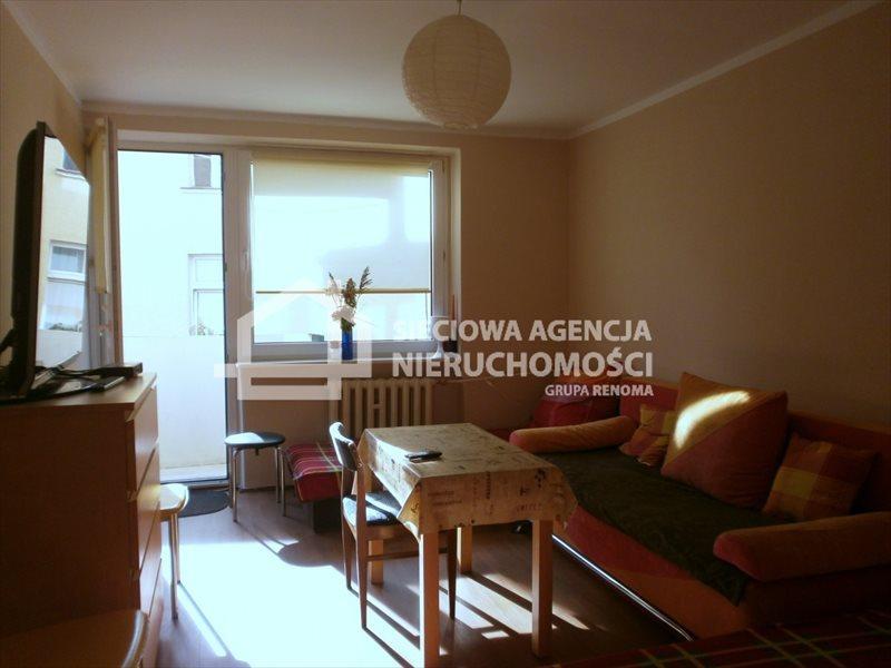 Mieszkanie dwupokojowe na sprzedaż Sopot, Dolny, Artura Grottgera  38m2 Foto 1