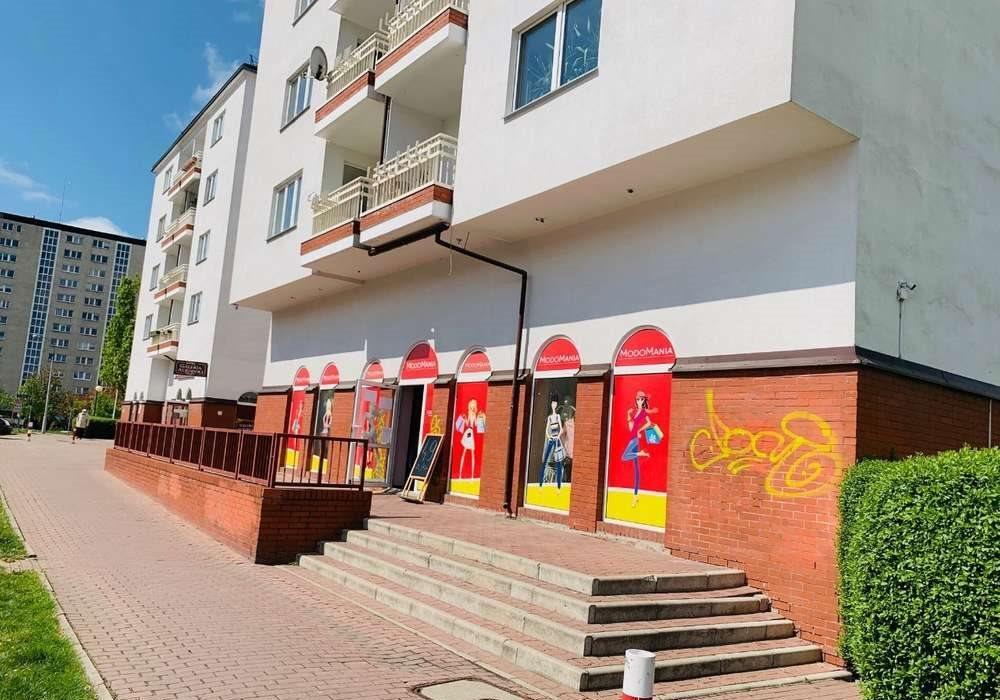 Lokal użytkowy na wynajem Warszawa, Praga Południe, Praga-Południe  100m2 Foto 15