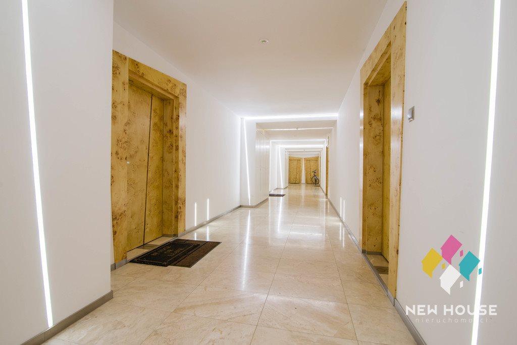 Mieszkanie trzypokojowe na sprzedaż Olsztyn, Grunwaldzka  150m2 Foto 13