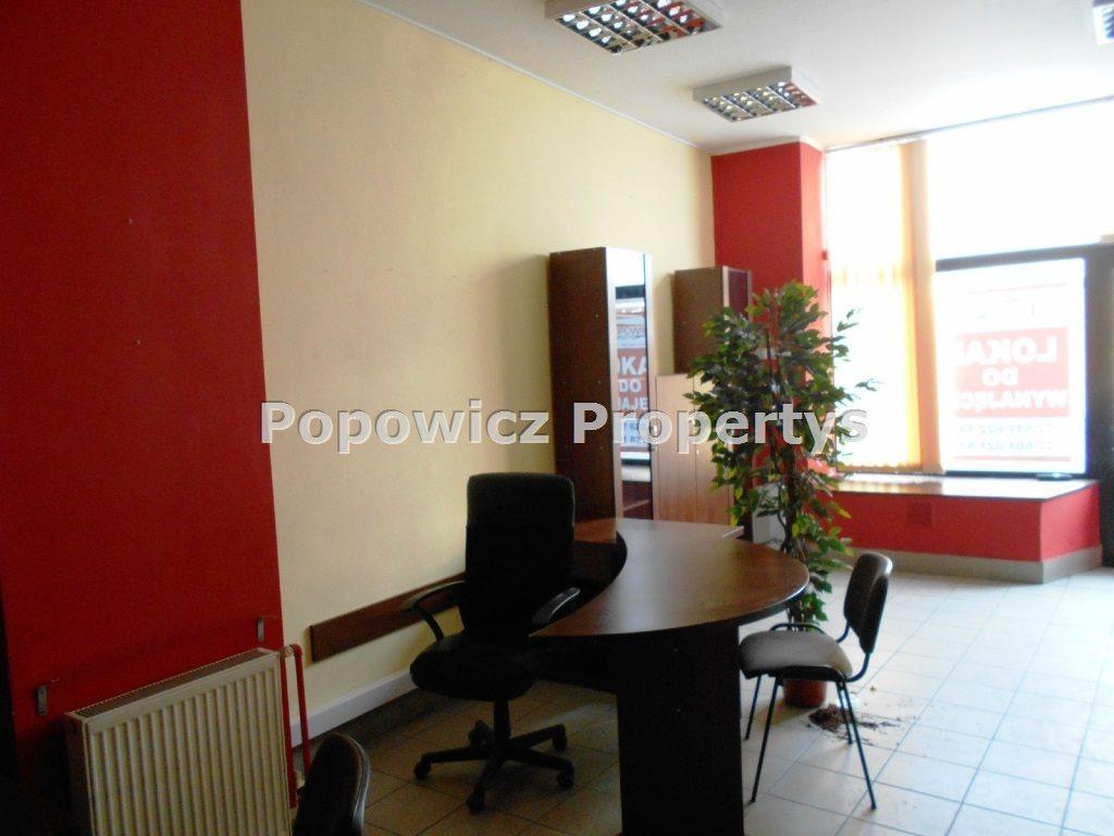 Lokal użytkowy na wynajem Przemyśl, Jagiellońska  110m2 Foto 5