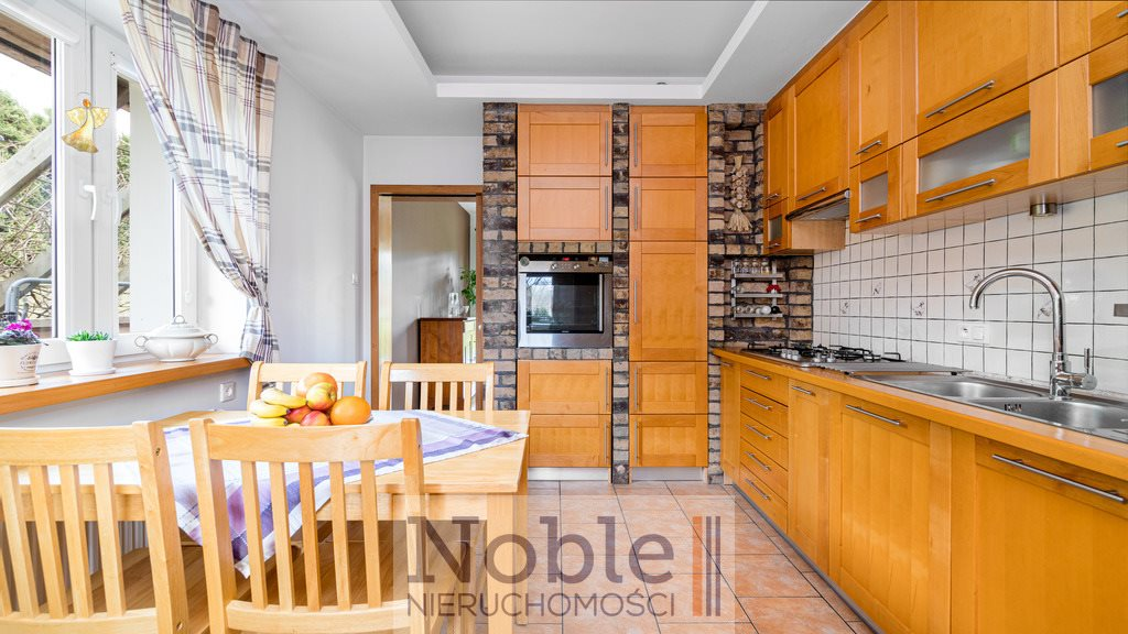 Dom na sprzedaż Gdańsk, Osowa, Chełmińska  359m2 Foto 4