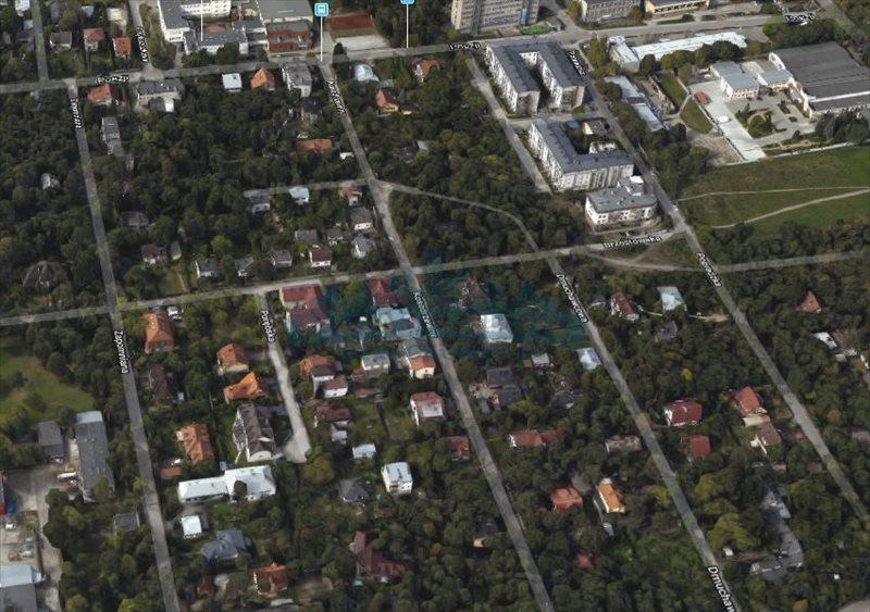 Działka budowlana na sprzedaż Warszawa, Wawer, Falenica  2400m2 Foto 2