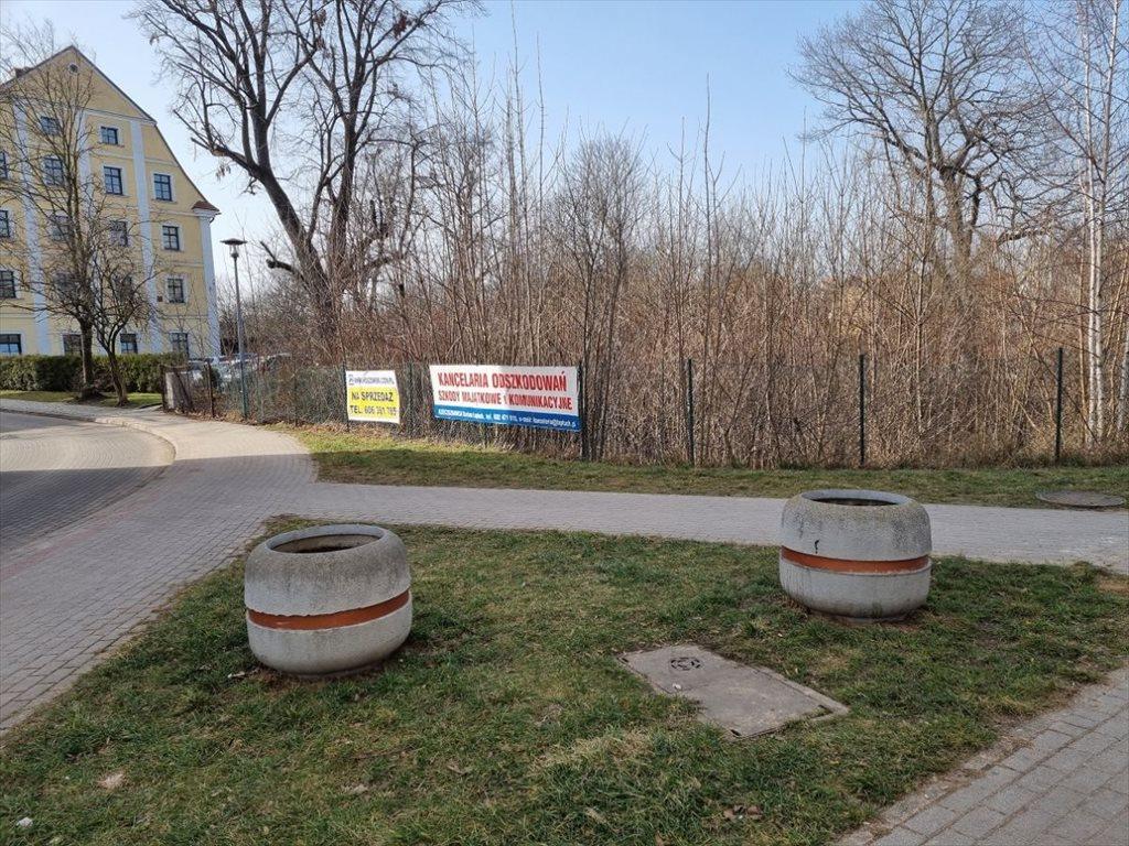 Działka budowlana na sprzedaż Lubań  743m2 Foto 3