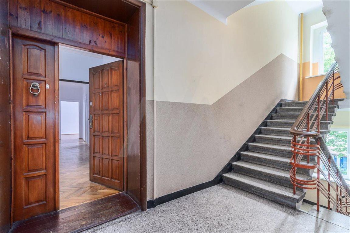 Mieszkanie czteropokojowe  na sprzedaż Gdynia, Śródmieście, centrum, ŚWIĘTOJAŃSKA  100m2 Foto 12