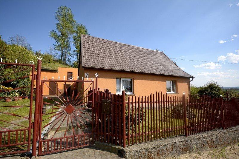 Dom na sprzedaż Mrzezino, Złota  85m2 Foto 2