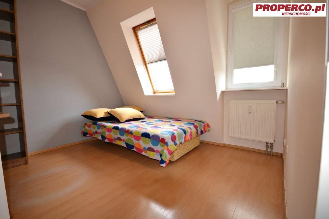 Mieszkanie trzypokojowe na wynajem Kielce, Centrum, Nowy Świat  55m2 Foto 9