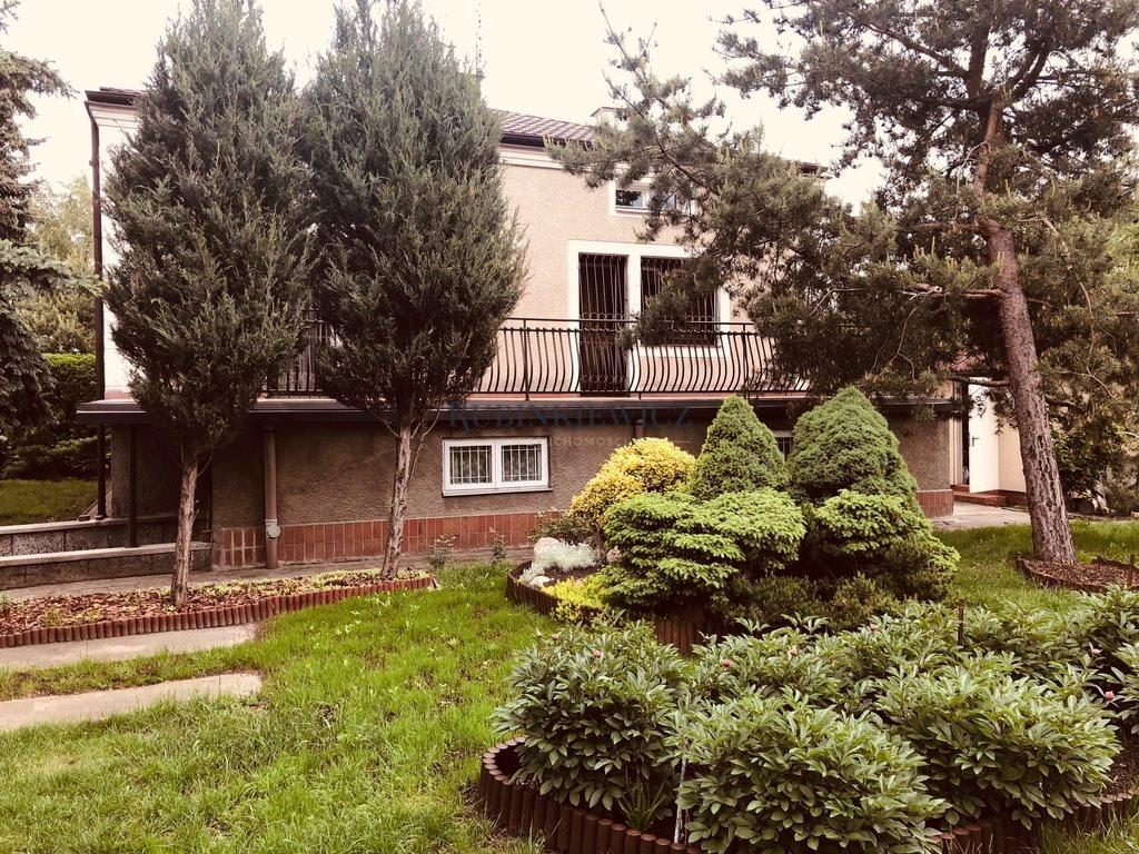 Dom na sprzedaż Warszawa, Włochy, Bolesława Gidzińskiego  200m2 Foto 1