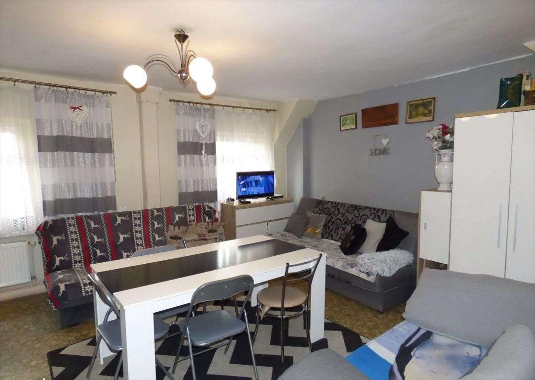 Mieszkanie dwupokojowe na sprzedaż Kluczbork  57m2 Foto 1