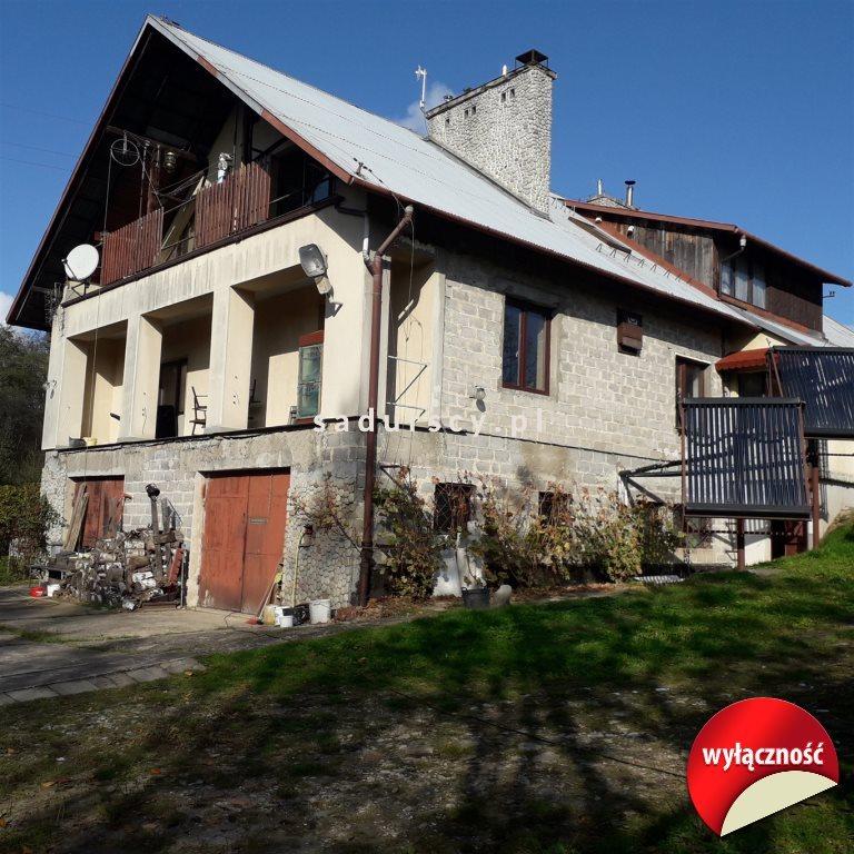 Dom na sprzedaż Maciejowice  633m2 Foto 1