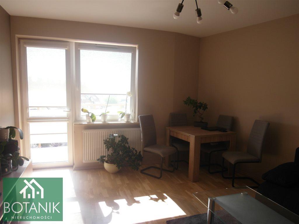 Mieszkanie trzypokojowe na sprzedaż Lublin, Węglin  64m2 Foto 2