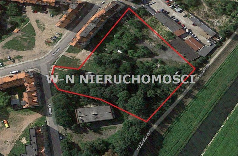 Działka komercyjna na sprzedaż Legnica, Kartuzy  5013m2 Foto 1