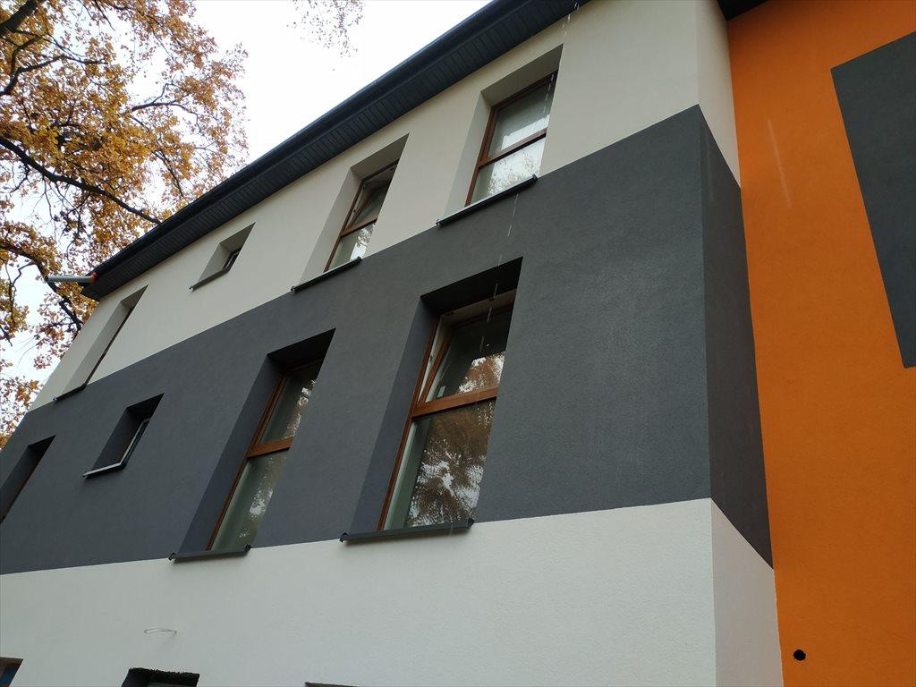 Mieszkanie czteropokojowe  na sprzedaż Marki, Dmowskiego 4a  79m2 Foto 1