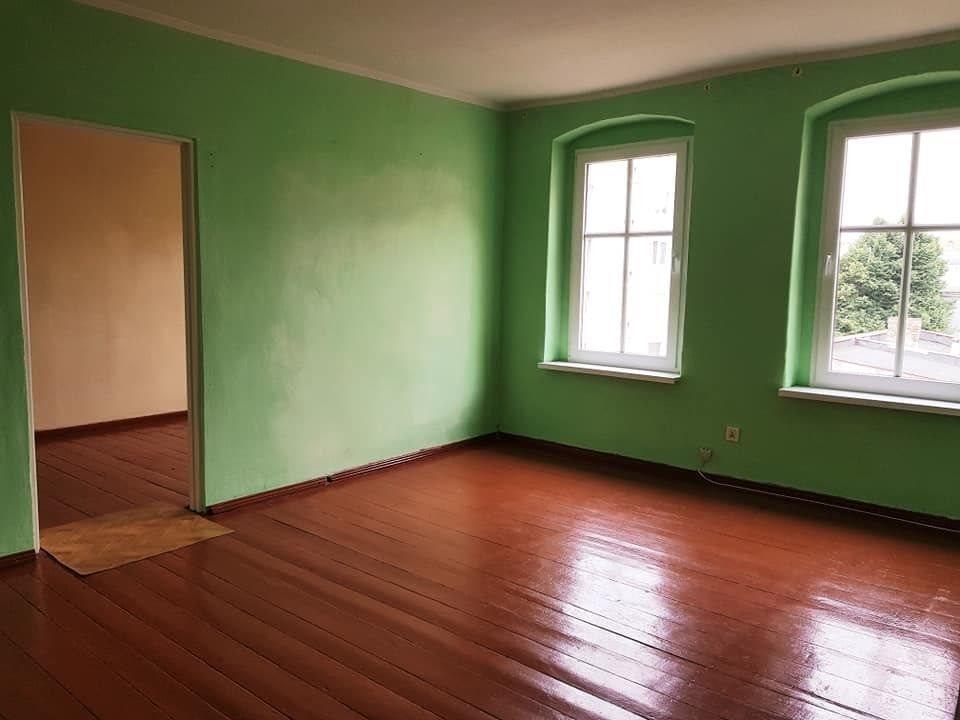 Mieszkanie dwupokojowe na sprzedaż Grudziądz  45m2 Foto 1