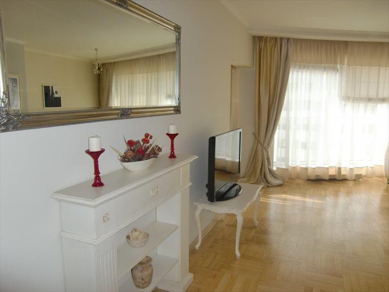 Mieszkanie trzypokojowe na wynajem Warszawa, Mokotów, Mokotów, Bukowińska  93m2 Foto 3