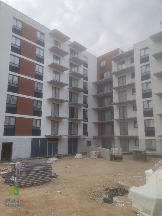 Mieszkanie dwupokojowe na sprzedaż Warszawa, Włochy, Jutrzenki  38m2 Foto 11