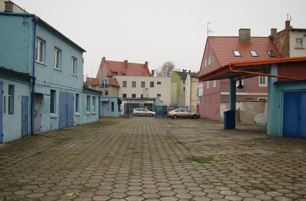 Lokal użytkowy na sprzedaż Nowa Sól, Centrum, ul. Szeroka  563m2 Foto 5